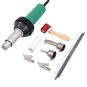 Ridgeyard-Kunststoff-Schweien-Heiluftpistole-Schweier-Warmgasschweien-Plastic-welder-1500W-mit-EU-Stecker-Grn-Upgrade-Version