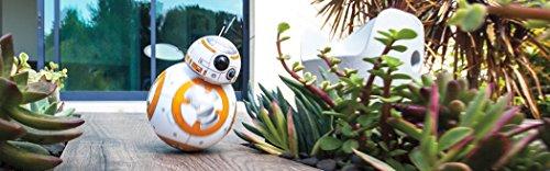 41ql JARGL - Sphero R001ROW, Robot electrónico droide BB-8 Star Wars (R001ROW)