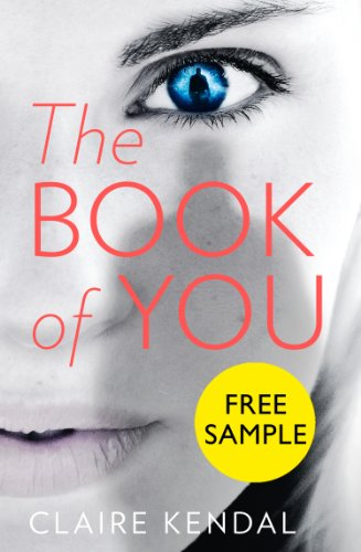 The Book of You: Free Sampler 4