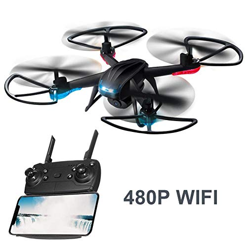 zaote Aerei di Controllo, Drone Globale 007-3 Aerei telecomandati Aerei Antiurto Fotografia Droni...