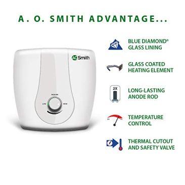 AO Smith Water Heater 3