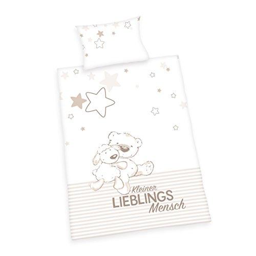 Baby Bettwäsche Ratgeber Infos Top Produkte