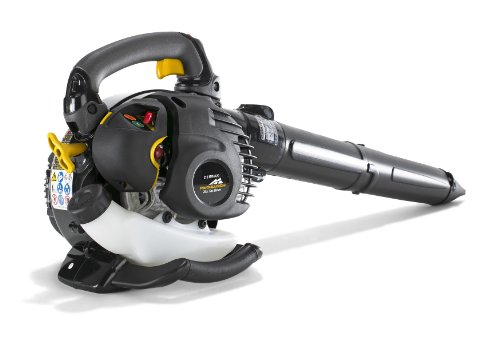 We would recommend it to those who need a 3-in-1 petrol leaf blowers for light-medium work without breaking the bank. This product comes with all the needed attachments and a 1-year warranty.
