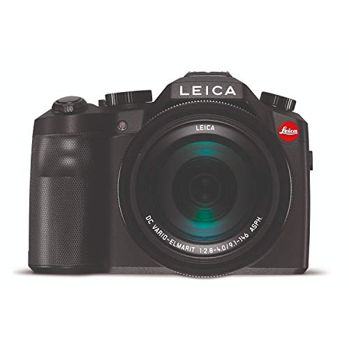 Leica V-Lux (TYP 114) Digital Camera-Black