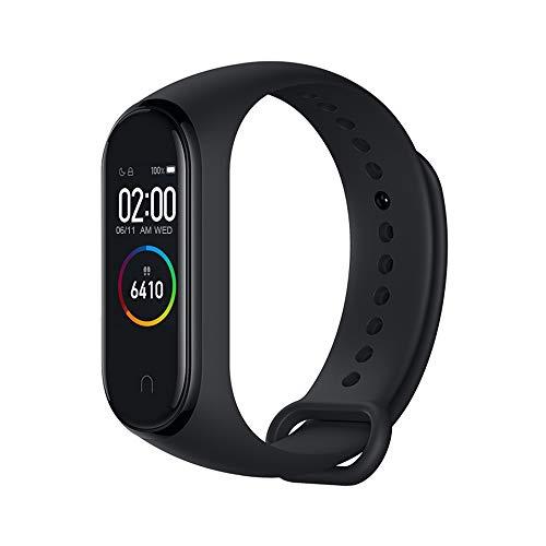 Xiaomi Mi Band 4 Fitness Tracker 0,95 pollici colore AMOLED schermo intelligente braccialetto...