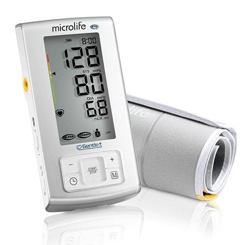 Microlife A6 PC Arti superiori Misuratore di pressione sanguigna automatico 2utente(i)