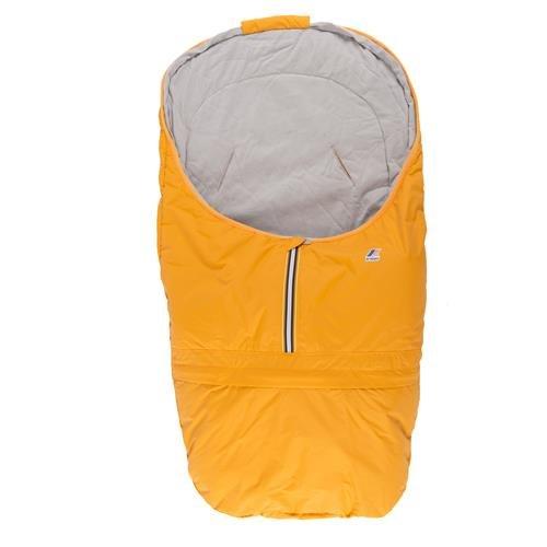 Sacco 4 Seasons K-Way Orange