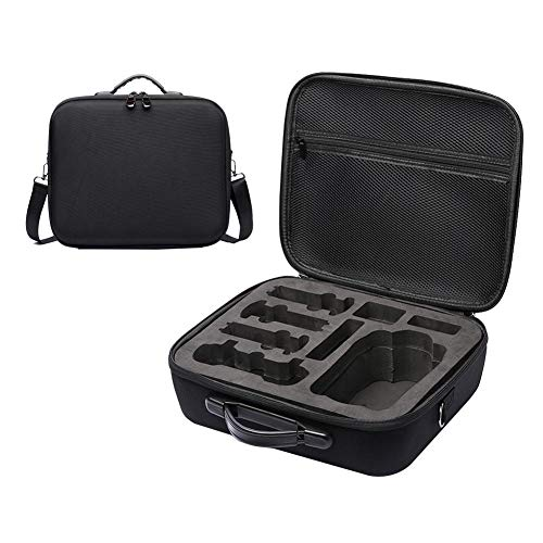 For Hubsan Zino H117S 4K Version Drone Black Hard Storage Bag Suitcase,waterproof Durable Portable...