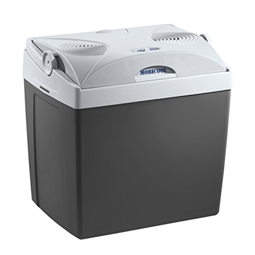 DOMETIC-MOBICOOL-V30-ACDC-Elektrische-Khlbox-anschlussfertig-fr-12-und-230-Volt-Mini-Khlschrank-fr-Auto-und-Steckdose-A