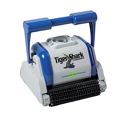Robot piscine Hayward TIGERSHARK Quick Clean (QC) - Picots