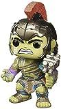 Funko- Pop Bobble Marvel Thor Ragnarok Figura Gladiator Hulk, 9 cm, 13773