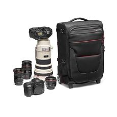 Manfrotto MB PL-RL-A55 Estuche para cámara fotográfica Negro - Funda (Negro)