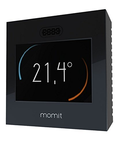 Momit Smart Thermostat - Termostato inteligente