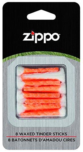 Zippo, Set di Esche per accendifuoco di Emergenza