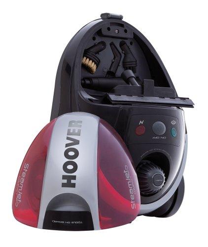 Hoover SCM 1600 - Vaporeta, 1600 W, 5 bares
