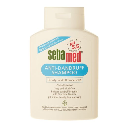 Sebamed Anti Dandruff Shampoo 200ml
