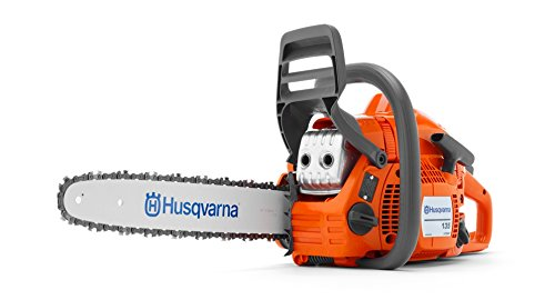Husqvarna135 –Petrol Chainsaw Review