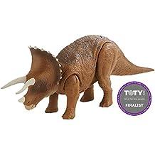 Jurassic World Dino Sonidos Triceraptops (Mattel FMM24)