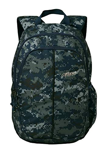 F Gear Military Paladin 26 Liters Backpack (Marpat Navy Digital Camo)