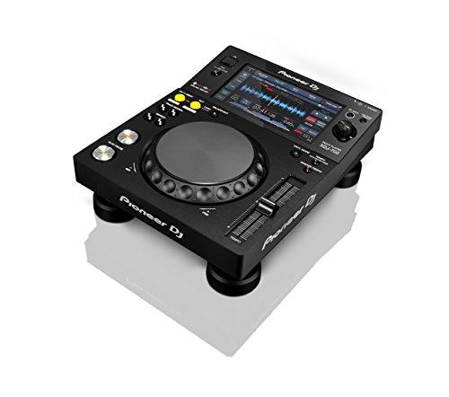 XDJ 700 Deck Digitale Per DJ Compatibile Con Recordbox
