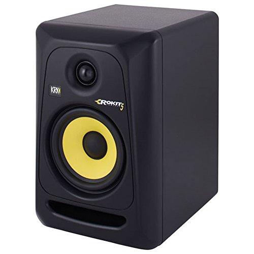KRK Rokit RP5 G3 Single | Active Studio Monitor Speaker by KRK