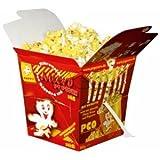 Poppy Micro Popcorn suess