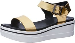 Carlton London Women's Peregrin Fashion Sandals