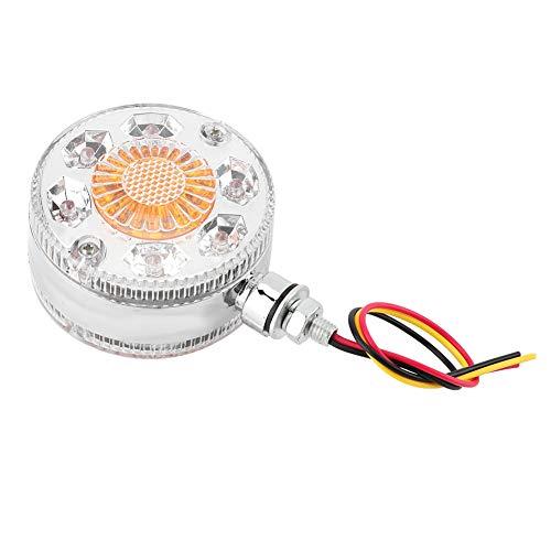 EBTOOLS Indicatori di direzione per camion, luci di segnalazione per luci di stop a LED a doppia...