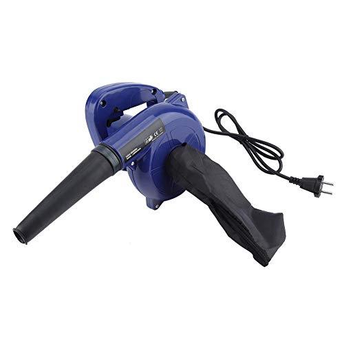 Soplador de Aire Multifuncional Pistola de soplado de Aire eléctrica de Mano de Alto Flujo Herramienta práctica Limpia para Suministros de jardín