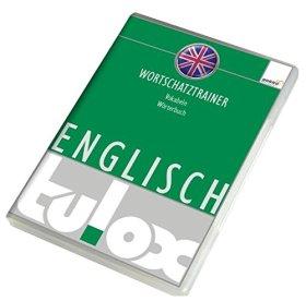 tulox - Der große Vokabeltrainer Englisch komplett mit 20.000 fremdsprachlichen vertonten Vokabeln