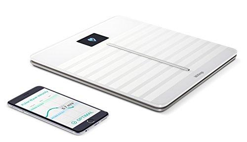 Withings Body Cardio - Balance Connectée avec Suivi de la Santé...