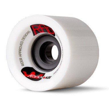 Rad Advantage Os White 74mm 78A