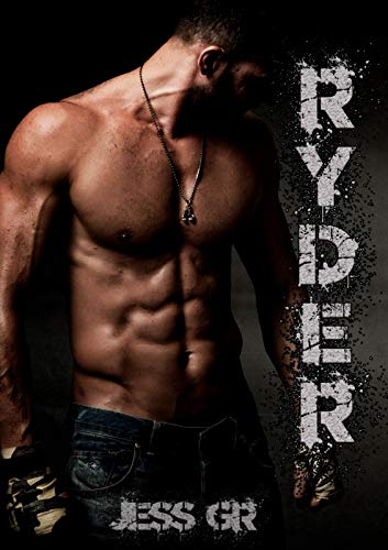Ryder de Jess GR