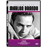 Marlon Brando 3 DVDs Julio Cesar Julius Caesar + Reflejos en un ojo dorado Reflections in a Golden Eye + Piel de Serpiente The fugitive kind [DVD]
