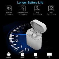 Auriculares-Inalmbricos-Bluetooth-50-Sonido-Estreo-Cancelacin-de-Ruido-IPX6-Resistente-al-Agua-con-Caja-de-Carga-y-Micrfono-Integrado-para-iPhone-Samsung-Huawei-etc