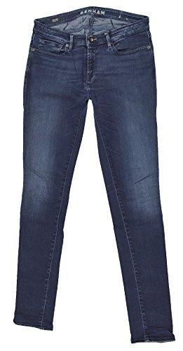 Denham Sharp 3MS Skinny Fit Damen Jeans Hosen W32L34