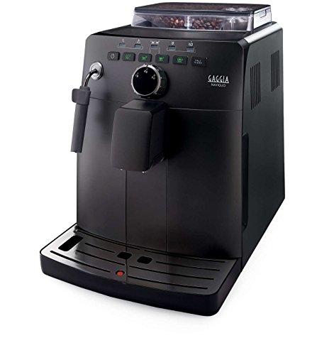 Gaggia HD8749/01 Naviglio Blk, Macchina Espresso, Nero
