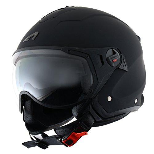 Cascos de moto baratos Astone Helmets MINISPORT-MBKM Minijet Sport -