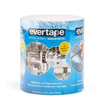 EVERTAPE-Reparatur-Klebeband-Reparaturset-wasserdicht-Set-zum-Reparieren-und-Abdichten-auch-auf-nasser-Flche-und-unter-Wasser-verwendbar-100-mm-x-15-m