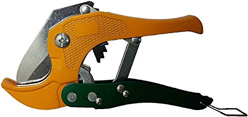 Inditrust PVC Plastic Pipe and Tubing Cutter Tool (42 mm)