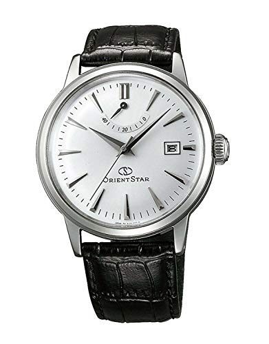 Orient Star 2 nd Gen Classic Power Reserve Automatik Kollektion saf02004 W