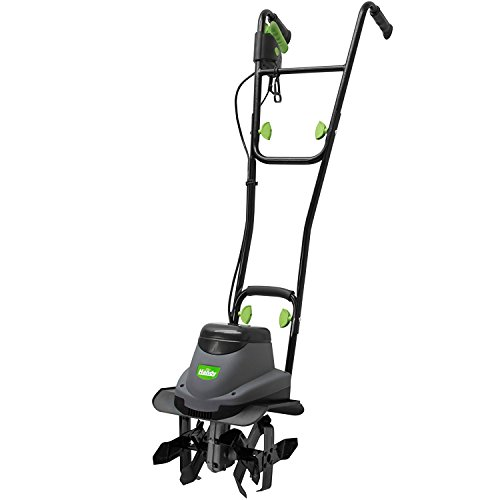 The Handy produce some good garden machinery and they have ticked all the boxes with this tiller.  For under £100 its a absolute bargain, not too cheap, but affordable for most gardeners budgets.