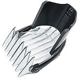 Kammaufsatz Kompatibel für Philips Haarschneider Aufsatz, Ersatz Kamm, Aufsteckkamm für Barttrimmer Ersatzteil QC5010 QC5050 QC5053