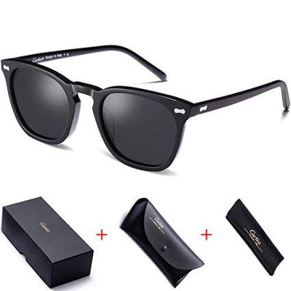 Carfia-Vintage-Polarizadas-Gafas-de-Sol-Mujer-UV400-Proteccin-para-Viajes