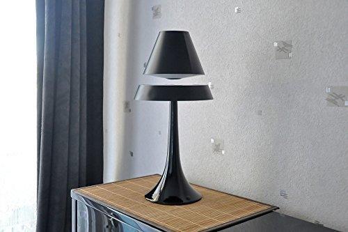 Die-floating-schwebende-LED-Tischlampe-schwarz-40cm