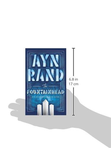 The Fountainhead 4  The Fountainhead 41ve1tu26vL
