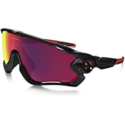Oakley Jawbreaker Gafas de sol Negro 1 para Hombre
