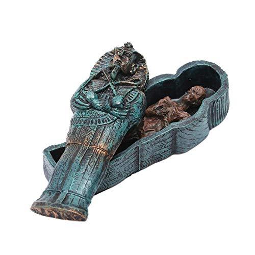 Adorno de acuario Egipcio