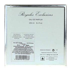 Creed-Les-Royales-Exclusives-Pure-White-Colonia-spray-para-hombre-250-ml