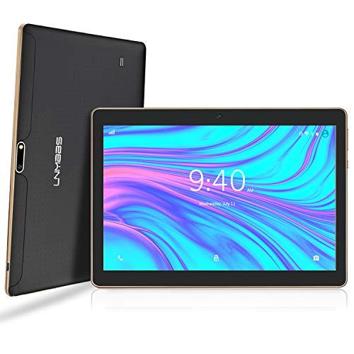 LNMBBS Tablet Android 9.0 da 10 '' con WiFi 4 GB di RAM e 64 GB di memoria Tablet PC Processore...